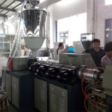 Línea de alto rendimiento de la protuberancia del tubo o del tubo de PPR
