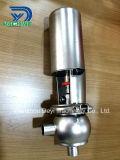 ステンレス鋼の衛生空気の逆転弁