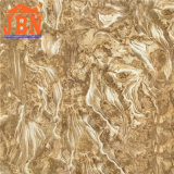 Super glatte K-goldene Kristallsteinporzellan-Fliese (JK8303C)