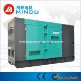 De beste Diesel van Yuchai van de Motor 80kw Reeks van de Generator