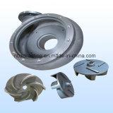 熱い販売によってカスタマイズされる精密鋼鉄鋳造ポンプ製造業者