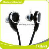het Lawaai die van het in-oor Draadloze Hoofdtelefoon Bluetooth annuleren