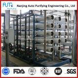 Système de purification d'eau de RO d'osmose d'inversion