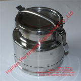 Cheap Price를 가진 5개 리터 Airtight Stainless Steel Milk Pot