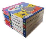 La impresión de encargo profesional más barata del libro infantil