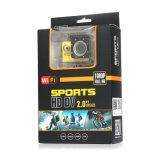 広角のWiFi処置DVのカメラH4000
