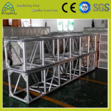 ферменная конструкция болта винта оборудования этапа 600mm*800mm алюминиевая