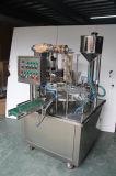 Automatische Roterende het Vullen van de Kop van het Roomijs van het Type Machine