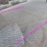 Сверхмощная шестиугольная нержавеющая ячеистая сеть Gabion металла для сбывания