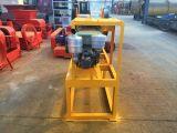 De Maalmachine van de Kaak van de dieselmotor. De Maalmachine van de Kaak van de steen