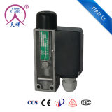 Livello 6A Pressure Switch con Mini Structure 505/8d