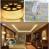 Streifen-Licht ETL 60LEDs 50m 0.5m/Cut Shenzhen-Dimmable LED wasserdicht