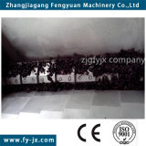 Máquina plástica a rendimento elevado do triturador & do plástico para a venda (PC1000)