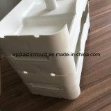 Moule en plastique à béton pour poids de compteur de grue (PZK-1)