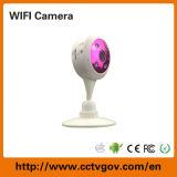 Bidirektionale Audiominigrößen-TagesnachtWiFi Hauptradioapparat CCTV-Kamera