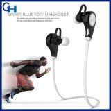 Esportes do CSR V4.0 que funcionam auriculares dos auscultadores do fone de ouvido de Bluetooth Earbuds