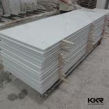 中国の卸売12mm白いCorianのシートのアクリルの固体表面