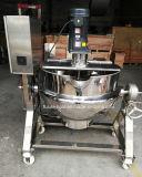 Matériel de cuisson à la vapeur de machine/de cuisson à la vapeur d'acier inoxydable