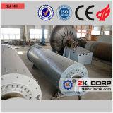 Molino sin procesar de la nueva condición de la planta del cemento