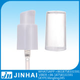 (T) 20/415 пластичных косметических Cream насосов с алюминиевым закрытием
