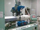 Dosificación de la máquina
