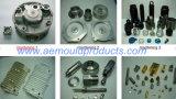 Высокая точность подвергая дешевый CNC механической обработке для подгонянного OEM стали/сплава/алюминия Znic