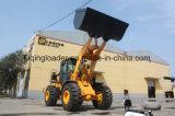ACのヒュンダイのジョイスティックのローダー定格負荷5トンの
