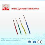 Geïsoleerde, Ondergrondse Elektrische Kabel en Flexibele ElektroDraad