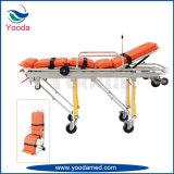 完全な自動ローディングの救急車の伸張器