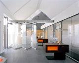 Подвижные стеклянные стены для офиса, торгового центра и центра подготовки