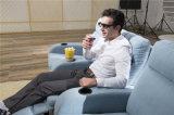 يعيش غرفة أريكة مع حديثة [جنوين لثر] أريكة يثبت (796)