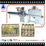 (SWC-590+SWD-2000) 열 수축 자동적인 포장기