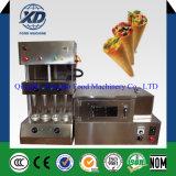 Pizza automatique de cône de machine de cône de pizza faisant la machine