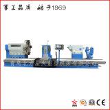 Torno lleno del CNC del blindaje del metal de la alta calidad para el cilindro de torneado del molino de azúcar (CG61200)