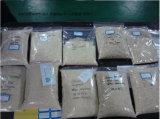 Sistema Aplied da desinfestação do arroz da micrôonda em moinhos de arroz