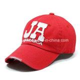 スポーツによって洗浄される方法帽子