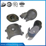 OEM Metal Forjado Heded Shaft Forging Dumper Hidráulico / Heavy Duty Tow Truck Part