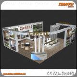 Kundenspezifischer modularer beweglicher Gewebe-Ausstellung-Stand