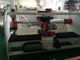 Machine de découpage de roulis de film plastique de la qualité Hjy-Qj01
