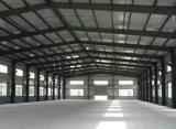 K 홈 강철 구조물 작업장 건축재료
