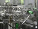 プラスチックびんのための柔らかい水満ちるびん詰めにする機械