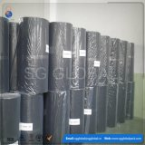 Tissu non-tissé noir de pp Spunbond pour le jardinage et le Nurserying