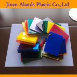 L'excellente qualité a moulé le matériau neuf acrylique de Vierge de la feuille 100% du prix bas de la Chine