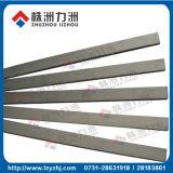 Boas tiras de madeira do carboneto cimentado da estaca da resistência de desgaste