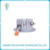 appareil d'éclairage de bonne qualité de 40W 3600lm DEL imperméable à l'eau enfoncée Downlight IP65