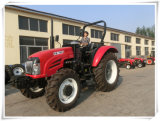 тракторы фермы 80HP 4WD с Ce