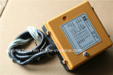 F23-Bb Transmitter e Receiver Industrial rf Crane Pump Remote Control con Cable