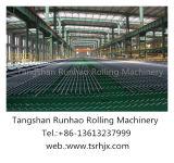 鋼鉄圧延製造所の/Collingのベッドかまっすぐになる機械装置