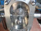 Bomba giratória sanitária do lóbulo de Zb3a-6 0.75kw para a viscosidade elevada
