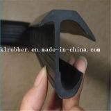 De hoogste Kwaliteit paste Stevige RubberUitdrijvingen EPDM aan